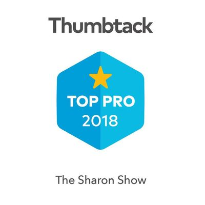 The Sharon Show Houston, TX Thumbtack