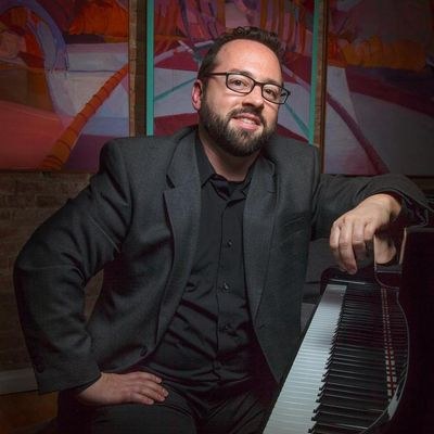 Scott Arcangel Music - Pianist & Band Leader New York, NY Thumbtack
