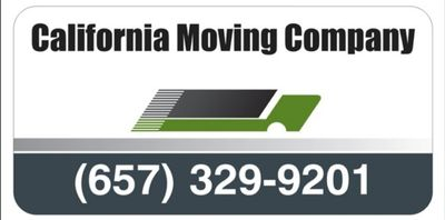 California Moving Company Garden Grove, CA Thumbtack
