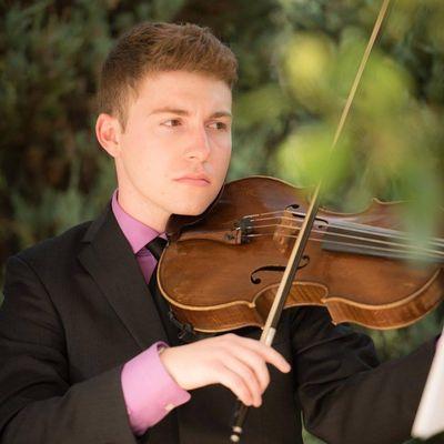 Seth Van Embden - Viola and Violin Lessons Chicago, IL Thumbtack