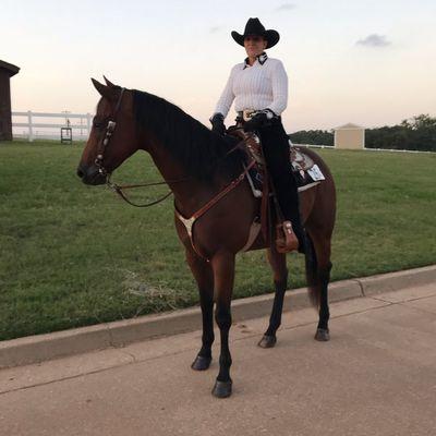 ISE EQUINE ENDEAVORS Allen, TX Thumbtack