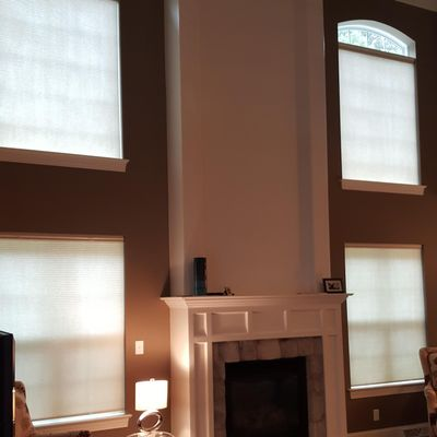 Window Treatments by Dave York, PA Thumbtack