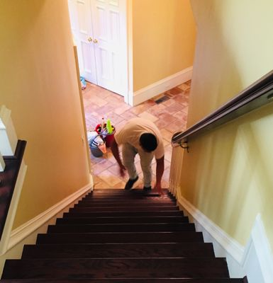 White Pearl Cleaning Service Charlotte, NC Thumbtack