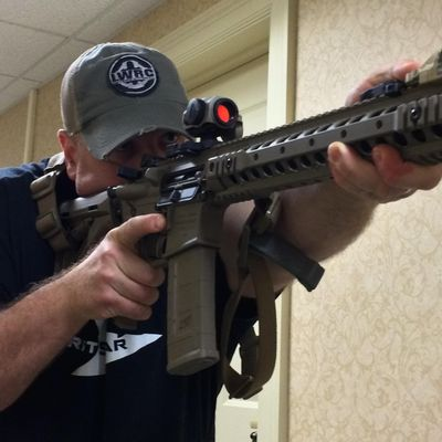 First Defense Firearms, Inc. Uxbridge, MA Thumbtack
