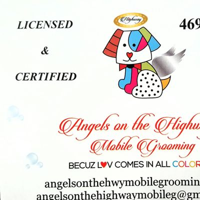 Angels On The Highway Mobile Grooming Princeton, TX Thumbtack