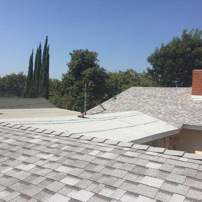 Bartech Roofing Woodland Hills, CA Thumbtack