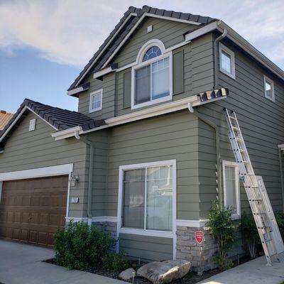 THE ALPHA AND OMEGA CONSTRUCTION Fresno, CA Thumbtack