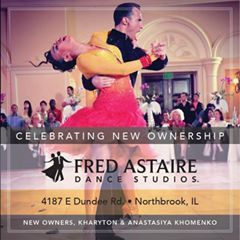 Fred Astaire Dance Studio of NORTHBROOK Northbrook, IL Thumbtack