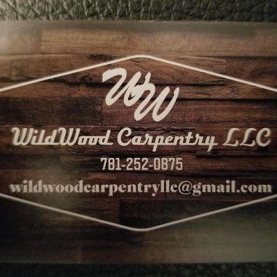 WildWoodCarpentryLLC Whitman, MA Thumbtack