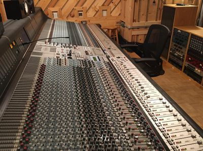 Power Station Recording Studio Pompano Beach, FL Thumbtack