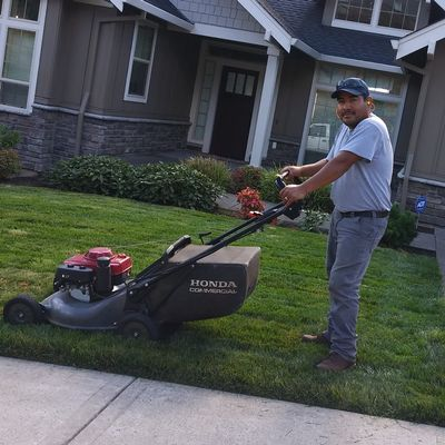 Vasquez.Landscaping and Maintenance services Portland, OR Thumbtack