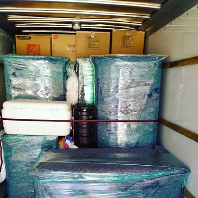 All Madden Moving LLC Modesto, CA Thumbtack