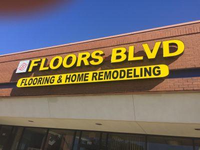 Floors BLVD Allen, TX Thumbtack