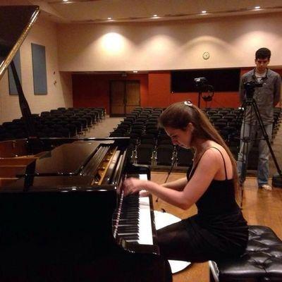 Piano Studio - Leticia Motta Rodrigues Stafford, TX Thumbtack