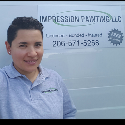 Impression Painting LLC Kent, WA Thumbtack