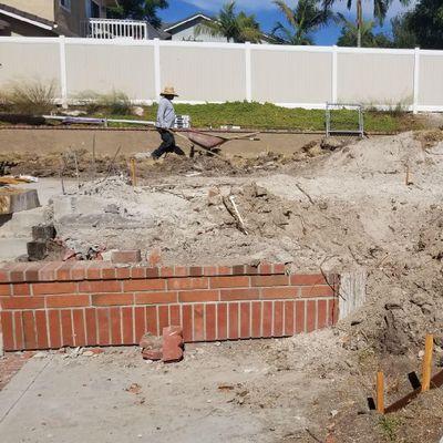 J.M. Construction Cathedral City, CA Thumbtack
