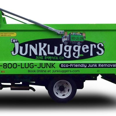 Junkluggers of Minneapolis- St Paul Minneapolis, MN Thumbtack