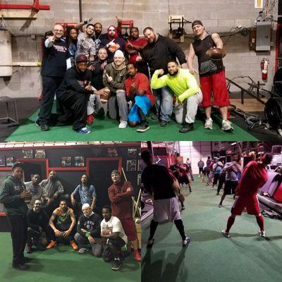 Real Direct Training. (Powehouse Athletics) Albany, NY Thumbtack