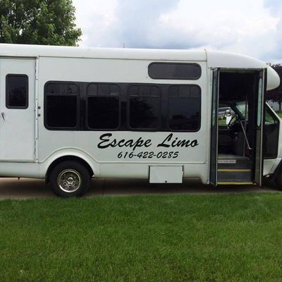 Escape Limo, LLC Zeeland, MI Thumbtack