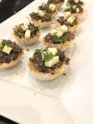 Soiree Chef Group Dallas, TX Thumbtack