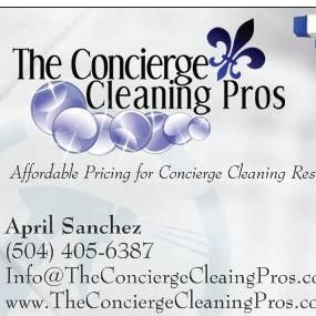 The Concierge Cleaning Pros Luling, LA Thumbtack