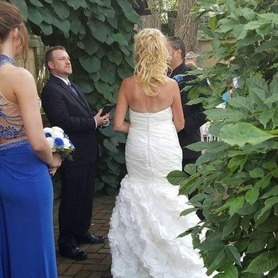 Tranquility Wedding Ministries Spencerville, OH Thumbtack