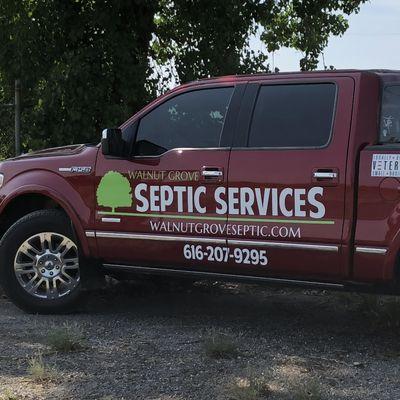 Walnut Grove Septic Services Lowell, MI Thumbtack