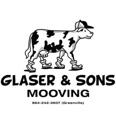 Glaser & Sons Mooving Greenville, SC Thumbtack