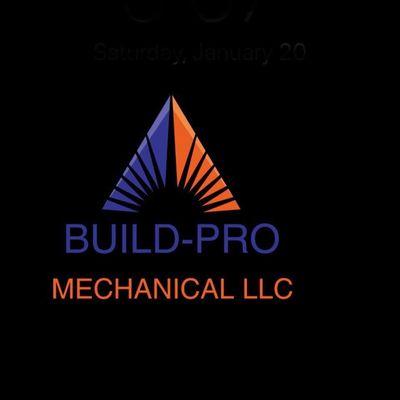 BUILDPRO-MECHANICAL LLC Elgin, TX Thumbtack