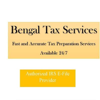 Bengal Tax Services Brandon, MS Thumbtack