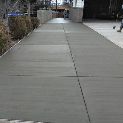 MB Construction and Concrete Magna, UT Thumbtack