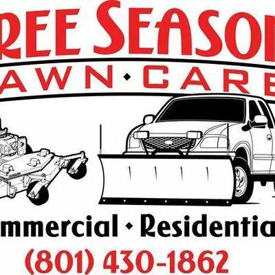 Three Seasons Lawn Care Ogden, UT Thumbtack