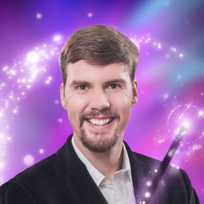 Zach Alexander - Rated the #1 Magic Show White Plains, NY Thumbtack