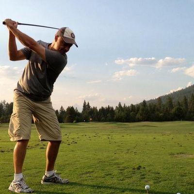 Swing Free Golf Portland, OR Thumbtack