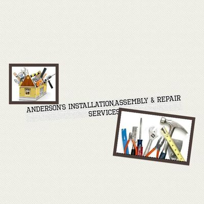 Anderson's Installation,Assembly & Repair Service Fort Lauderdale, FL Thumbtack