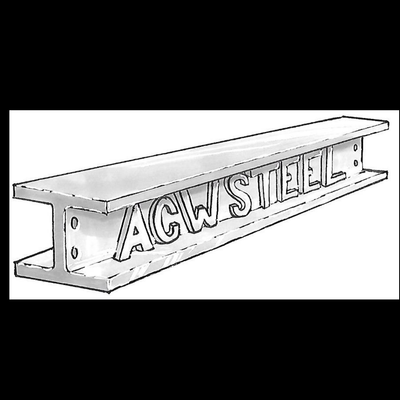 ACW STEEL (Al's Complete Welding) Richmond, CA Thumbtack