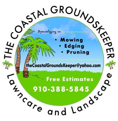 The Coastal Groundskeeper Wilmington, NC Thumbtack
