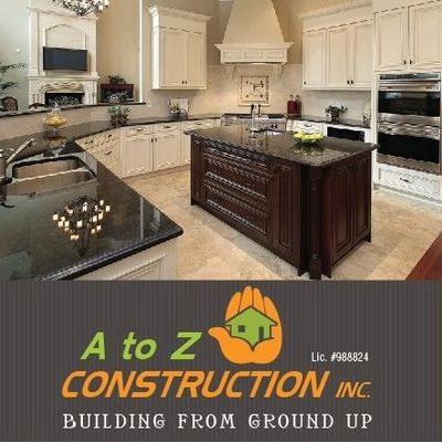 A to Z Construction, Inc. Woodland Hills, CA Thumbtack