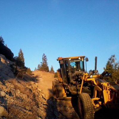 Alpine Earthmoving Auburn, CA Thumbtack