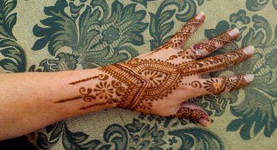 Henna Happens Oakland, CA Thumbtack