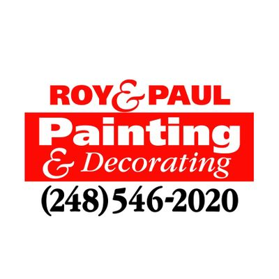 Roy & Paul Painting & Decorating Royal Oak, MI Thumbtack