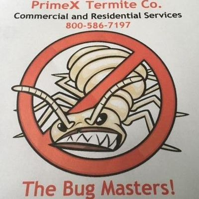 Primex Termite Co. Lakewood, CA Thumbtack