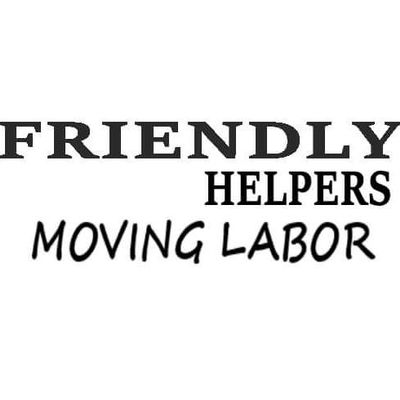Friendly helpers moving labor Greenville, SC Thumbtack