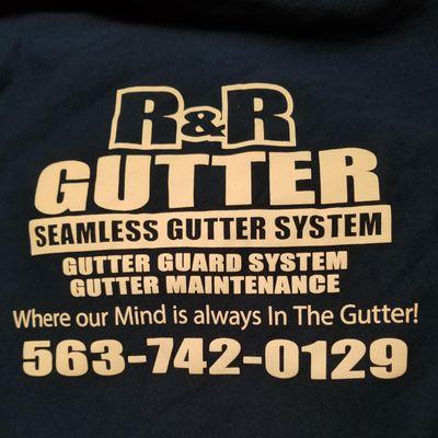 R&R Gutter Davenport, IA Thumbtack