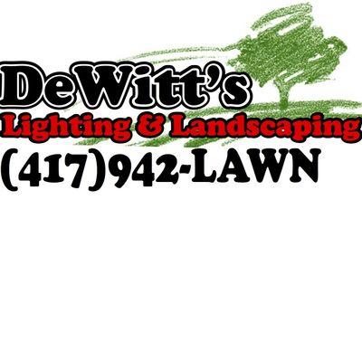 DeWitts Lighting & Landscaping Ozark, MO Thumbtack