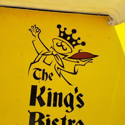 The kings Bistro Tampa, FL Thumbtack