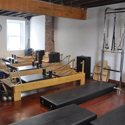 Symmetry Pilates Studio West Chester, PA Thumbtack