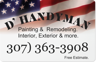 D'handyman Gillette, WY Thumbtack