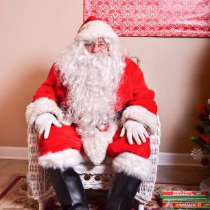Santa for Hire/28years giving cheer Schaumburg, IL Thumbtack