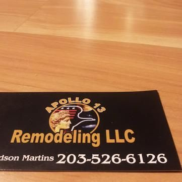 Apollo13 Remodeling LLC Bridgeport, CT Thumbtack